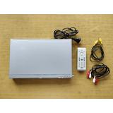 Tecno - Reproductor Dvd Cd Mp3 Phiplips Dvp3040k