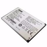 Bateria Zte N720 N721 Li3711t42p3h654246 1100mah