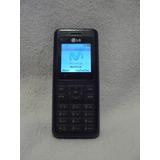 Celular Cdma Sin Linea Lg Md3000