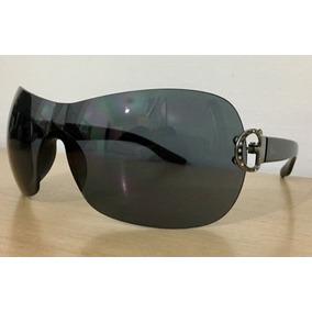 Oculos De Sol Feminino - Óculos De Sol Guess, Usado no Mercado Livre ... 3bd2f56861