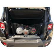 Acessório Tipo Bolsa Porta Malas Jeep Renegade 2018 2019