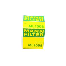 Filtro Aceite Tsuru 2007 1.6 Mann Ml1008