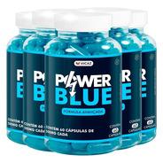 Power Blue Ereção Prolongada 500mg 5 Unidades