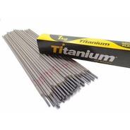 Eletrodo Serralheiro 6013 2,50mm 1kg 3096 Titanium Original