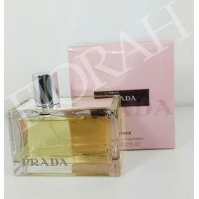 Perfume Prada Amber 80ml - Perfumes no Mercado Livre Brasil df01080caf