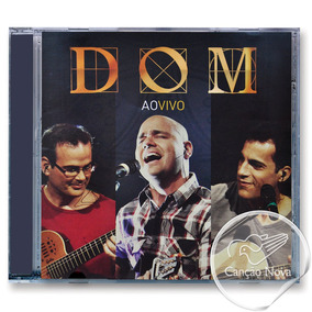 Cd Banda Dom Ao Vivo