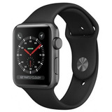 Apple Watch Series 3 42mm Gps Prova D´água