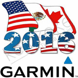 Mapas Para Gps Garmin Mexico , Usa Y Canada 100% Ruteables