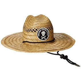 Sombrero Volcom Hay Hay, Natural, Pequeño / Mediano
