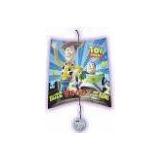 Cotillon Cumpleaños Piñata Toy Story Gabym