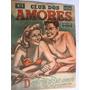 Revista Clube Dos Amores Nº 5 Set 1948 Fotonovelas Quadrinho