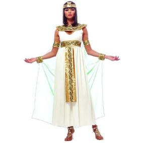 Mujeres Cleopatra Costume Por La Compañía Estadounidense Fr