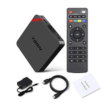 2017 Modelo Tv Box Android 6.0, T95n Smart / Android Tv Caj