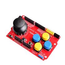 Modulo Joystick Gamepad Arduino + Lcd + Rf + Hc06