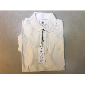 Camiseta Gola Polo Da Ricardo Almeida Masculino Pront Etg
