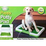 Baño Sanitario Perros Puppy Potty Pad Original