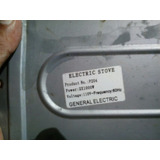 Cocina Electrica 2 Hornillas 110 V