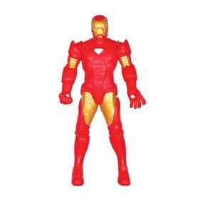 Muñeco Iron Man Marvel