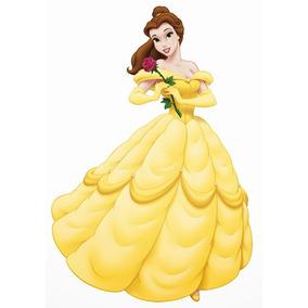 El Mas Bonito Vestido De Princesa Bella Con Corona Y Envio