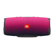 Parlante Jbl Charge 4 Magenta  Bluetooth  20 H