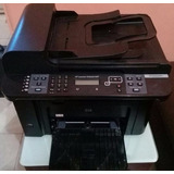 Impresora Multifuncional Hp Laserjet 1536dnf Mfp