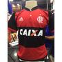 Nova Camisa Flamengo 2017 Lançamento - Novo Uniforme- Barato