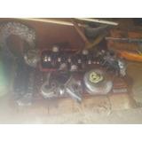 Repuestos Para Motor 4y Monta Cargas Toyota