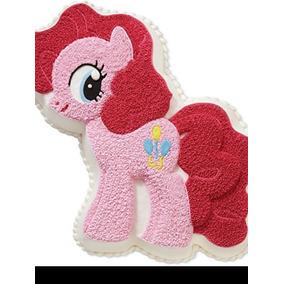 Wilton Molde Para Pastel Pony Pinkie Pie