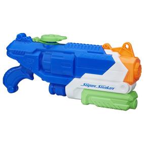 Nerf - Lançador De Água Super Soaker Breach Blast - Hasbro
