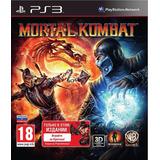 Mortal Kombat Komplete Edition Ps3 Digital Oferta