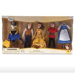 Bela E A Fera Kit Disney Original Frete Gratis