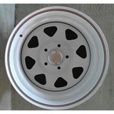 Rin Hierro Chevrolet Pick Up 15 X8 5h Montaje 114.3mm/4.5