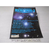 Mercurio-3 N°4 (revista Astrológica) Nueva Época 1993