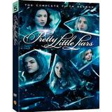 Pretty Little Liars ( Serie De Tv ) - Temporada 5 En Dvd