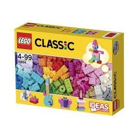 Lego Classic 10694 303 Piezas Mejor Precio!!