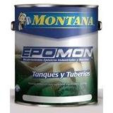Pintura Epoxica Epomon Para Tanques De Agua Potable