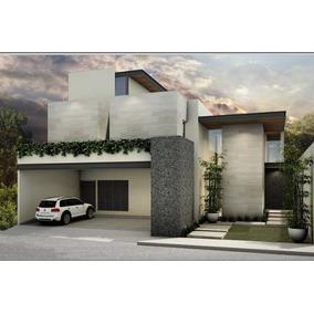 Id:81695, Proyecto Residencial Premium A 5 Minutos De Vasconcelos. Cuenta Con:- Dos Plantas - Tres Recamaras - Azotea - Roof Garden - Cuarto De Servicio- Cochera Para Tres Autos- Cinco Baños