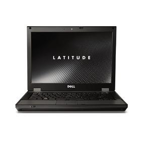 Notebook Dell Latitude E5410 Core I5 2gb 160gb Frete Gratis
