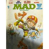 Revista Mad Español Año 2 Número 19