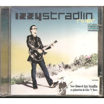 Cd - Izzy Stradlin - River - Guns N