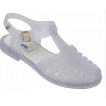 Sandalia Melissa Aranha 31649 - Branco - Delabela Calçados