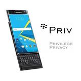 Blackberry Priv - Android - 4g - Envio Gratis - Burzaco