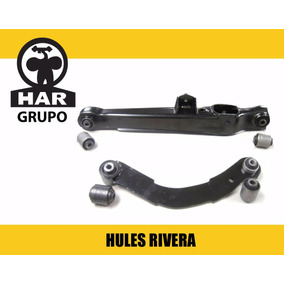 Buje Puente Y Tirante Dodge Caliber,jeep Patriot,compas