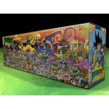 Dragon Ball Coleccion + Peliculas + Ovas + Taza + Poster Dvd