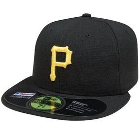 Mlb Piratas De Pittsburgh Juego De Ca En Campo 59fifty Casq