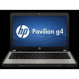 Laptop Hp Pavilion G4-1179la Amd Dual Core 4gb/500gb/14 /w7