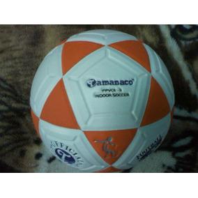 Balón De Futbolito Nº 3 Tamanaco