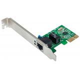 Tarjeta De Red Gigabit Ethernet Pci Expres Intellinet 522533