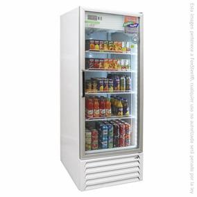 Refrigerador Comercial Vertical 1 Puerta Arm-17 Asber