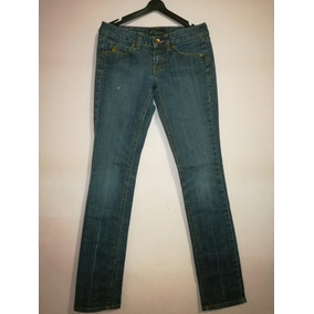 Pantalón Jean Marca Volcom (talla 1 -25)